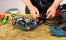 «Хаммер-центр»: починим, смажем, приведем любой инструмент в порядок