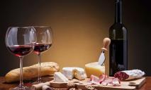 Вино и сыр: базовые принципы сочетания