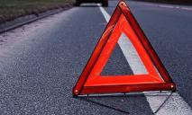 Срочно: массовое ДТП в Днепре, столкнулись 10 автомобилей