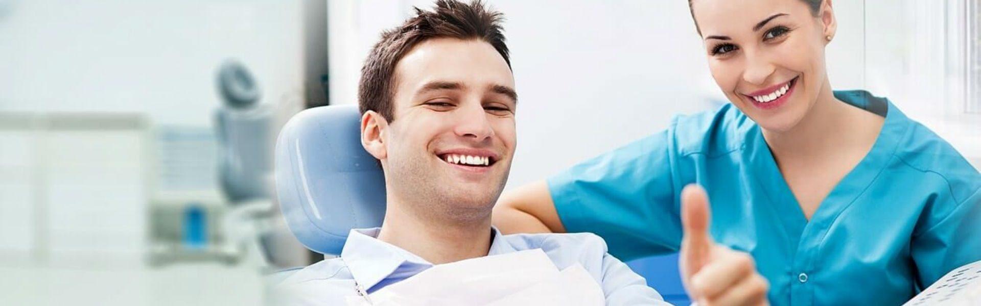 Новости Днепра про San Marco: новые технологии в стоматологическом направлении