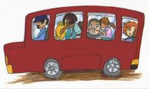 17 пассажиров автобуса чуть не погибли в кошмарном ДТП