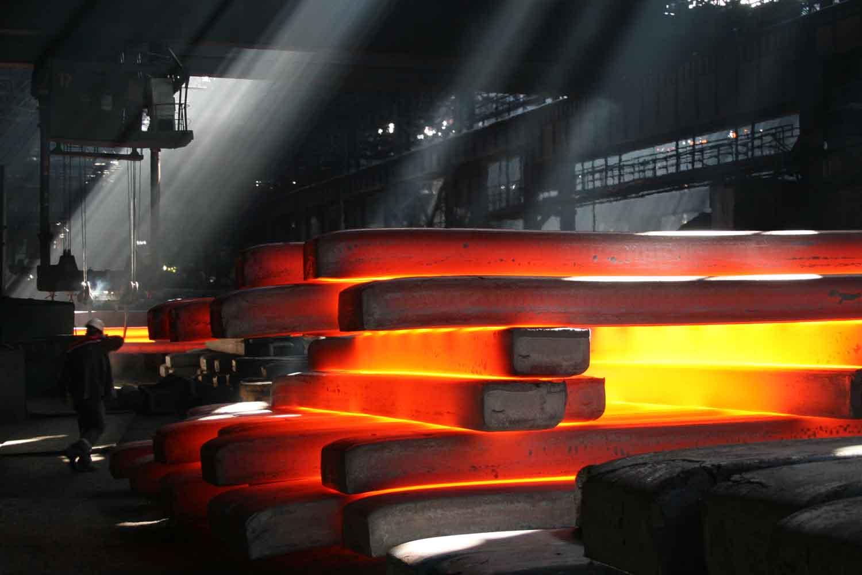 Новости Днепра про ДНЕПР ТОВ Оллмет. О росте экспорта украинской металлургической продукции в 2019 году