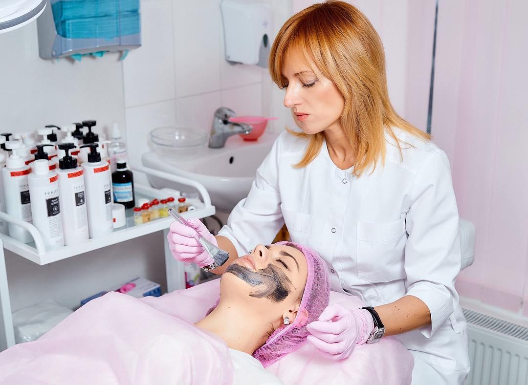 Новости Днепра про Чистота кожи вместе с Ecosmetology
