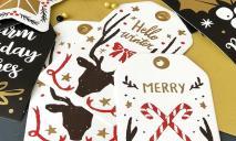 Невероятные новогодние украшения от лавки кондитера «Липучка» уже в продаже!