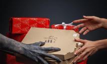 Зомби-доставка – самая выгодная и надежная доставка вкусной еды!
