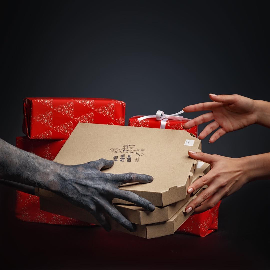 Новости Днепра про Зомби-доставка – самая выгодная и надежная доставка вкусной еды!
