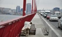Внимание, опасность на Новом мосту