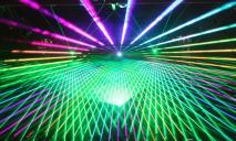 В Днепре будет красивое лазерное шоу