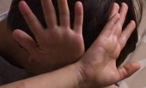 В Днепре преследовали ребенка