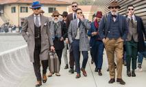 Выбираем мужской костюм: ТОП-5 магазинов Днепра, которые стоит посетить