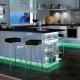 Компания «ВиЯр» –красочный мир с RGB-лентой