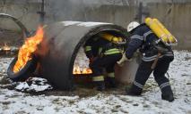 На Днепропетровщине пострадавших спасают тысячами