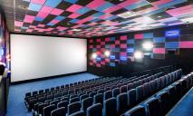 Днепряне требуют восстановить кинотеатр