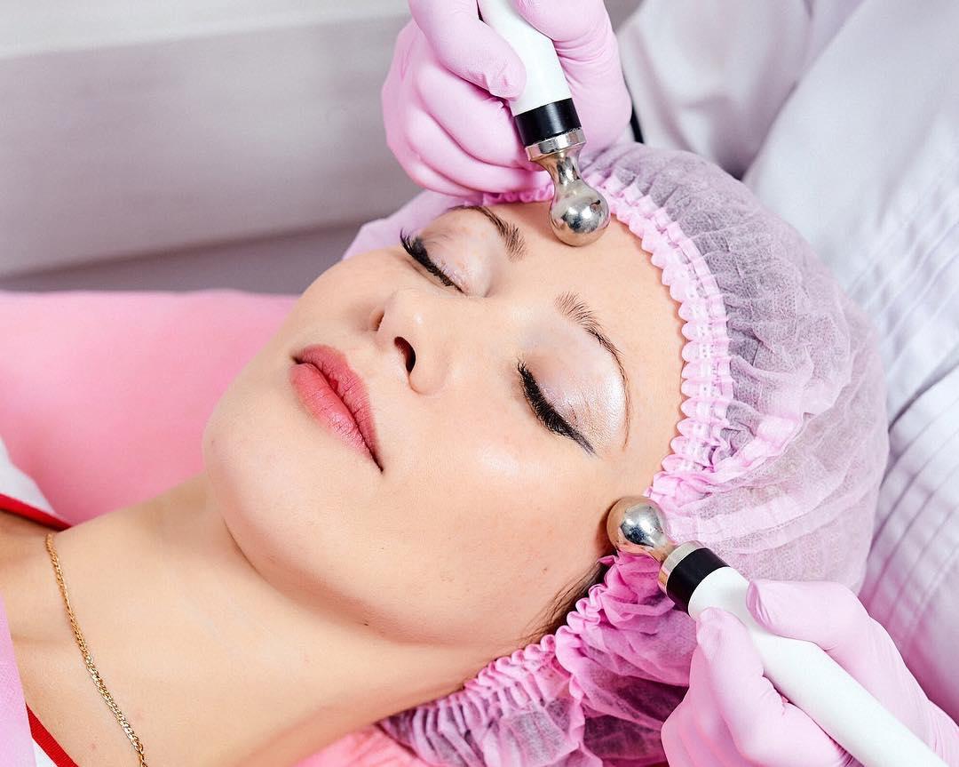 Новости Днепра про Микротоковая терапия в «Ecosmetology» - эффективное омоложение