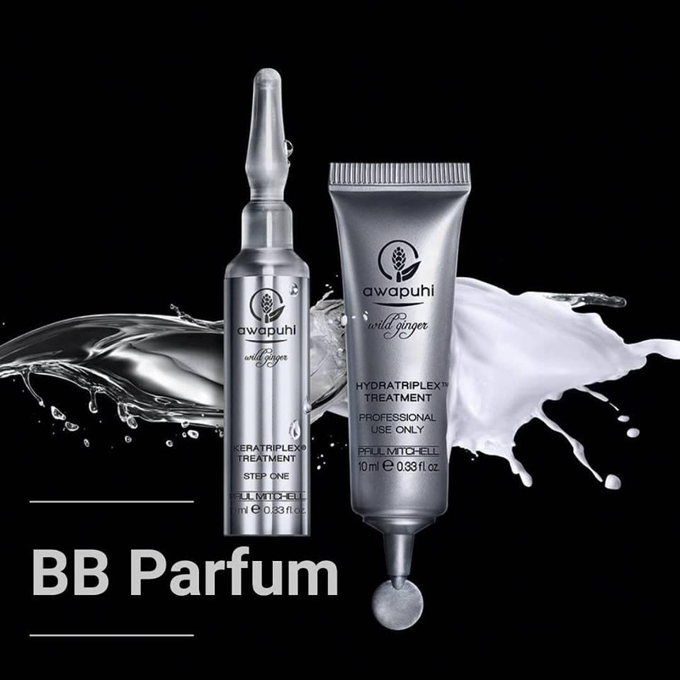 Новости Днепра про Как защитить ваши волосы – советы от салона красоты BB Parfum