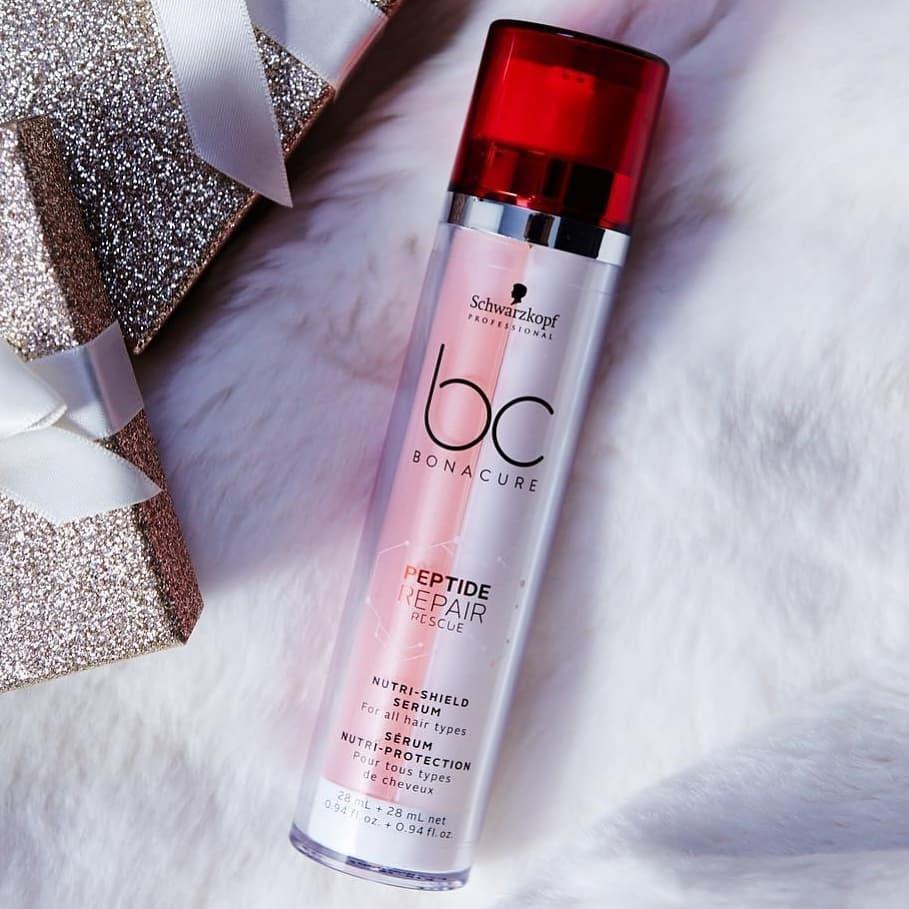 Новости Днепра про Восстанавливаем поврежденные волосы с салоном красоты BB Parfum