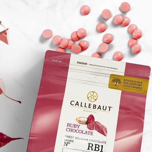 Новости Днепра про Невероятный рубиновый шоколад уже в Днепре! Заказывайте в «Липучке» уже сегодня!