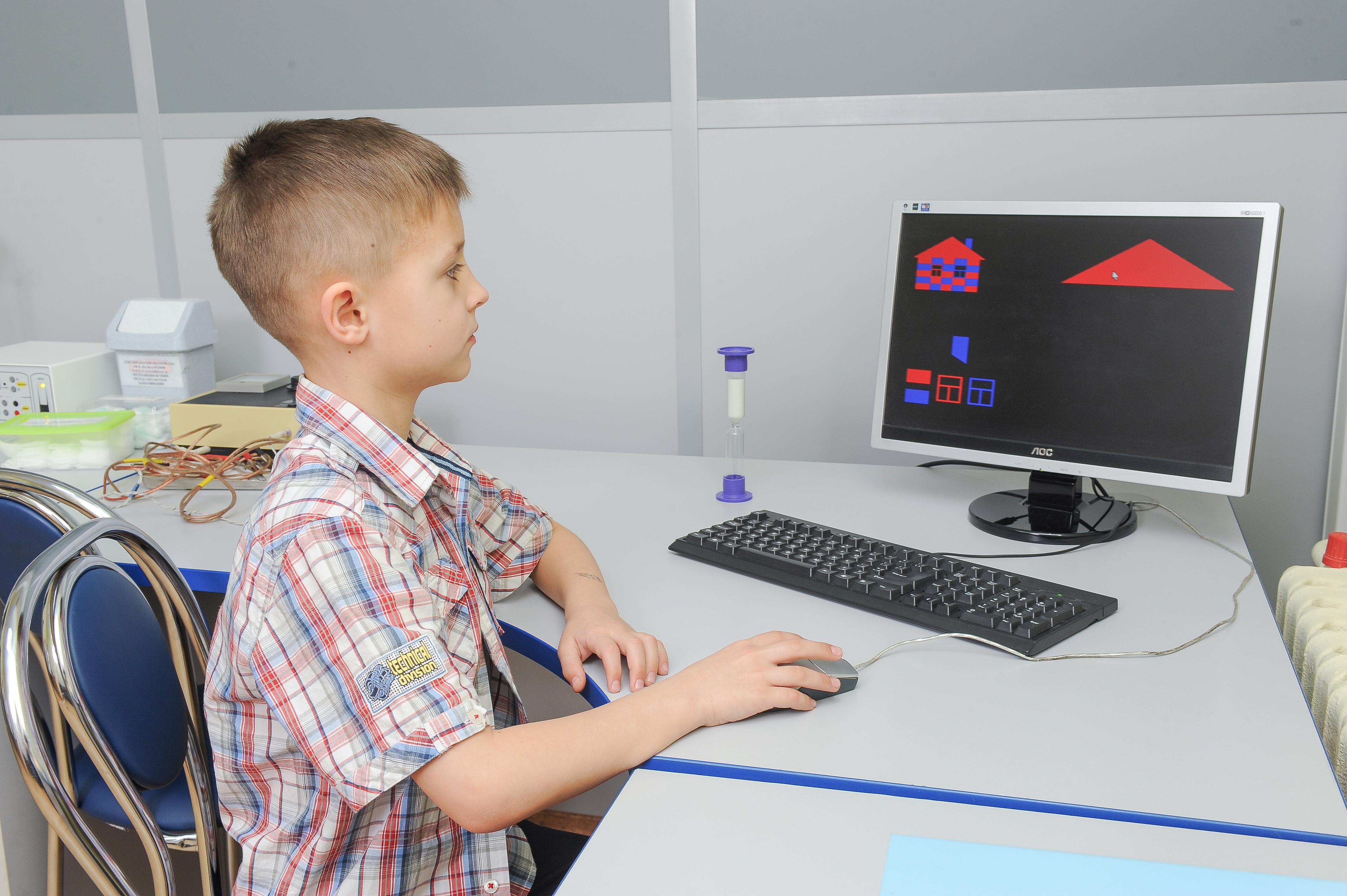 Новости Днепра про Миопия (близорукость) детская. Важность своевременной диагностики. (Рекомендации от клиники «Взгляд»).
