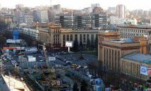 Центральный проспект Днепра преобразится