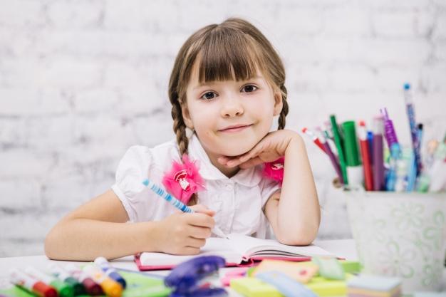 Новости Днепра про Детский образовательный центр «Интеллект» открывает набор