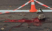 Смертельное ДТП: погиб мужчина