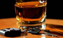 Осторожно, за рулем пьяные водители