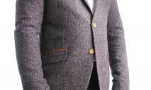 Магазин «Видиван» рекомендует: твидовый пиджак – английский стиль в гардеробе