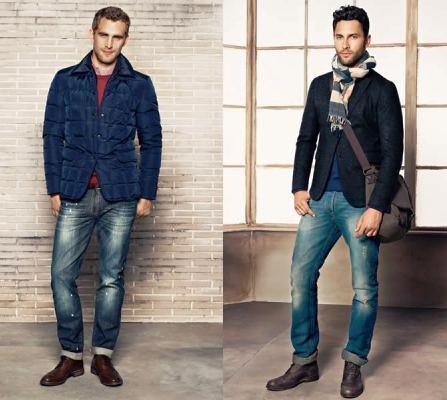 Новости Днепра про С чем носить джинсы зимой – актуальные тренды и модные советы от магазина «Видиван»