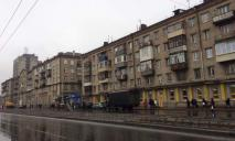 В Днепре снова жалуются на многомиллионный ремонт