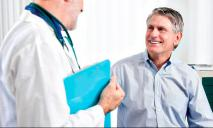 «ОН Клиник Днепр» напоминает о необходимости пройти обследование уролога