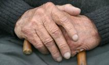 Мужчина убил пенсионера ради 800 гривен