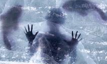 Подо льдом обнаружили труп человека