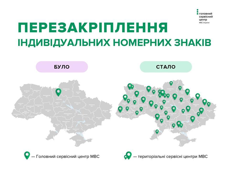 Новости Днепра про В Украине упростили жизнь водителям