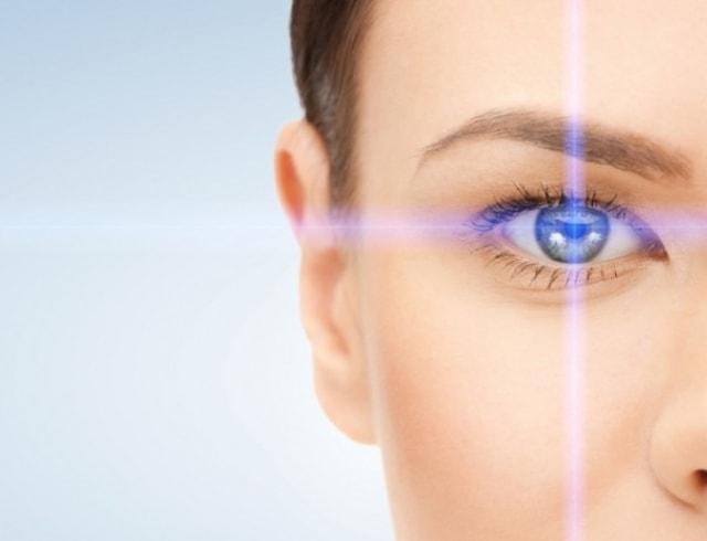 Новости Днепра про Как сохранить зрение при постоянных нагрузках: правила (советы от клиники «Взгляд»)