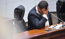 Филатов рассказал, чем грозит президентство Зеленского