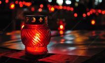 Свечи и сотни людей: что происходило в центре Днепра