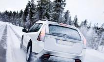 Курсы вождения автомобиля зимой