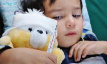 Инфекцию не остановить: болеют и умирают дети
