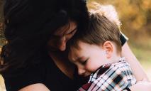 В Днепре маме вернули потерянного сына