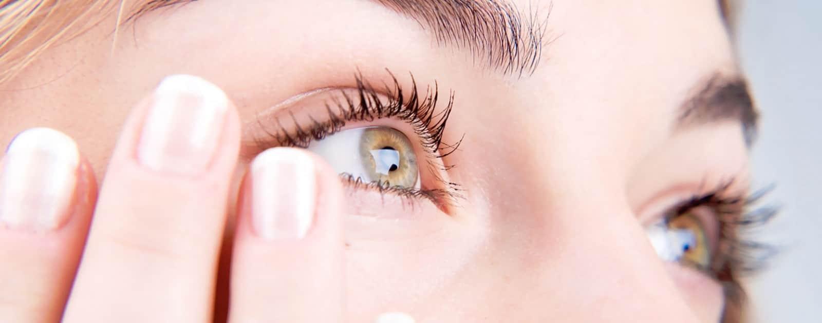 Новости Днепра про Синдром сухих глаз – причины и профилактика (рекомендации клиники «Взгляд»)