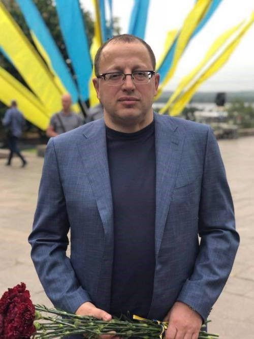 12 21 - Геннадий Гуфман: трудовой путь, бизнес и госслужба