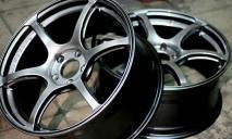 Сервис СТО «Диск-центр» – реставрация автомобильных дисков по новым технологиям