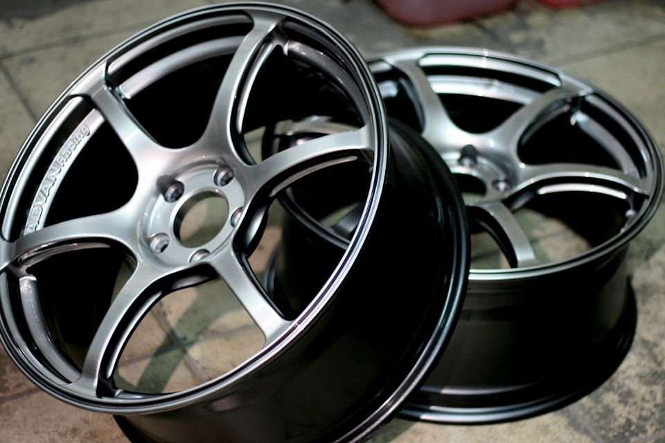 Новости Днепра про Сервис СТО «Диск-центр» – реставрация автомобильных дисков по новым технологиям