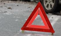В Днепре столкнулись автомобили: есть пострадавший