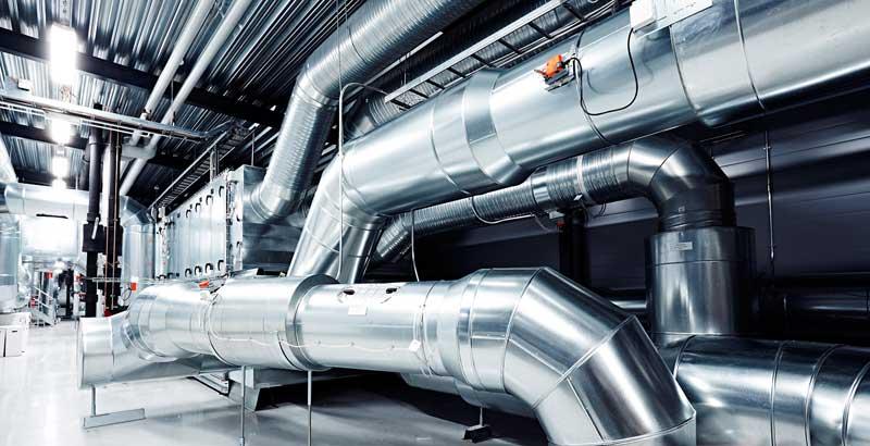 Новости Днепра про «Бик Каскад Плюс» – комплекс современных инженерных сетей «под ключ»