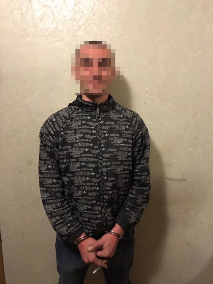 Новости Днепра про В Днепре мужчина ворвался в дом, но ничего не украл: подробности