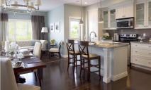 Кухня, совмещенная с гостиной: плюсы и минусы (рекомендации студии ARTCLUB design)