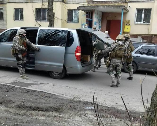 Новости Днепра про Спецназ, медики и спасатели в Днепре: что происходит