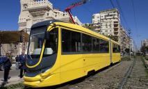 Трамвай из Днепра «доехал» до Египта