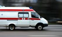 ДТП с военным грузовиком: есть пострадавшие